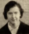 My Mother, aged twenty, 1934