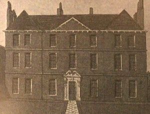 Butterwick House 16c, Hammersmith, London