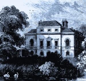Brandenburgh House, Hammersmith